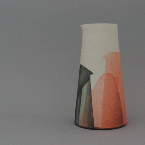 James a Tilla Waters  Crossover (ceramic)  www.jamesandtillawaters.co.uk